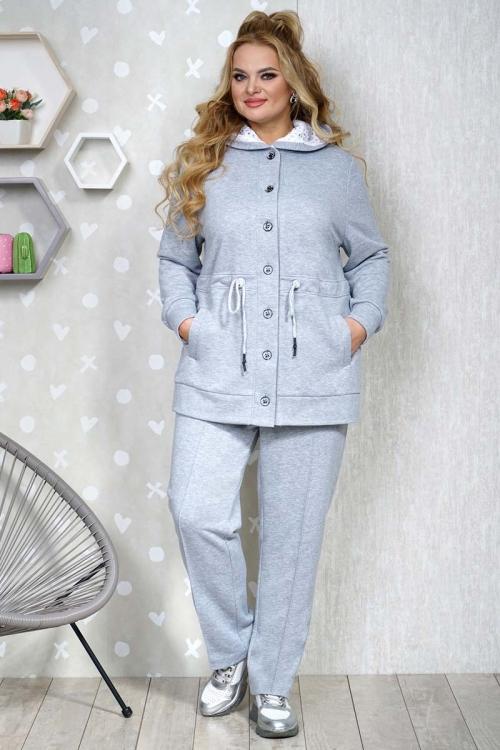 Брючный костюм АЛ-1328 от DressyShop