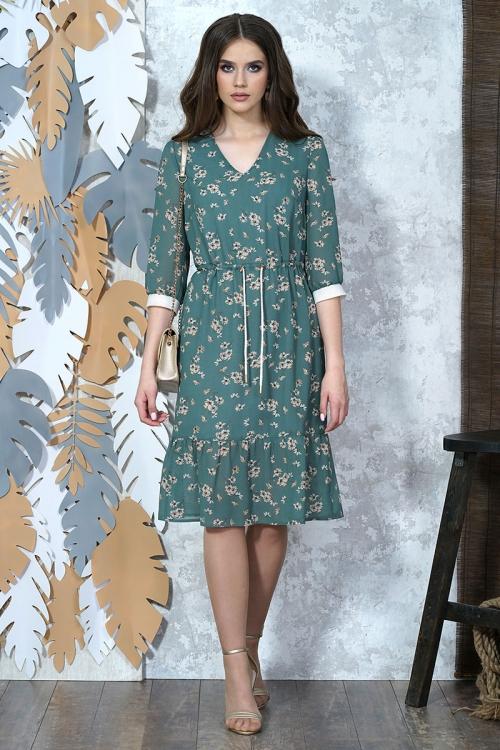 Платье АЛ-1348 от DressyShop