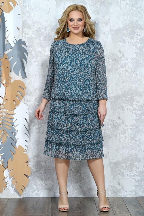 Платье АЛ-1384 от DressyShop