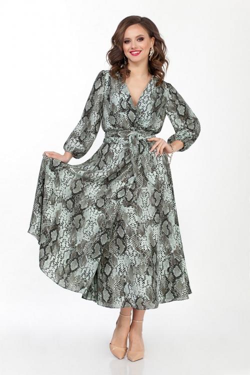 Платье ТЗ-2356 от DressyShop