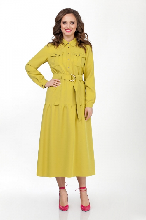 Платье ТЗ-2357 от DressyShop