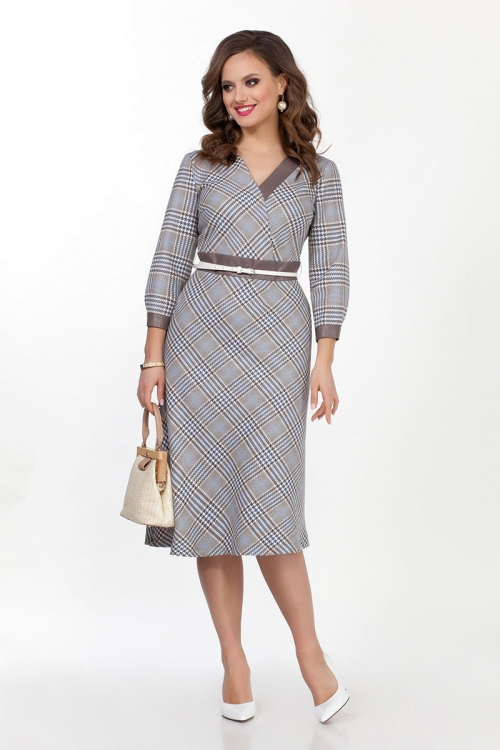 Платье ТЗ-2359 от DressyShop