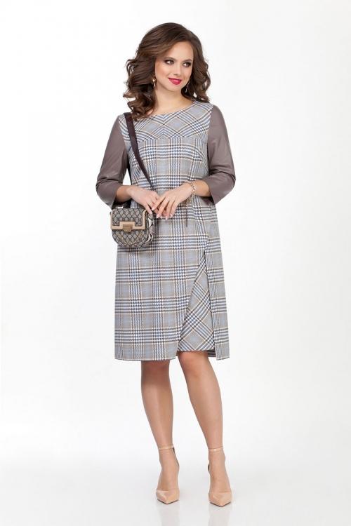 Платье ТЗ-2363 от DressyShop