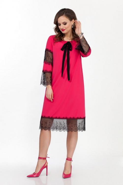 Платье ТЗ-2364 от DressyShop