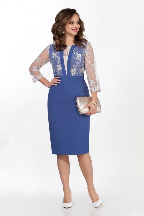 Платье ТЗ-2368 от DressyShop