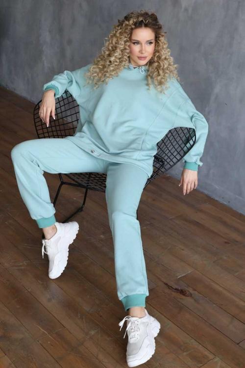 Брючный костюм ВА-К5-4682 от DressyShop