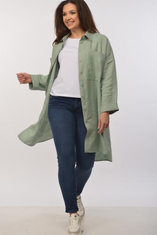 Блузка МАЛ-621-004 от DressyShop