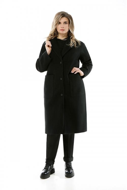 Пальто с жилетом ПРИ-1941 от DressyShop