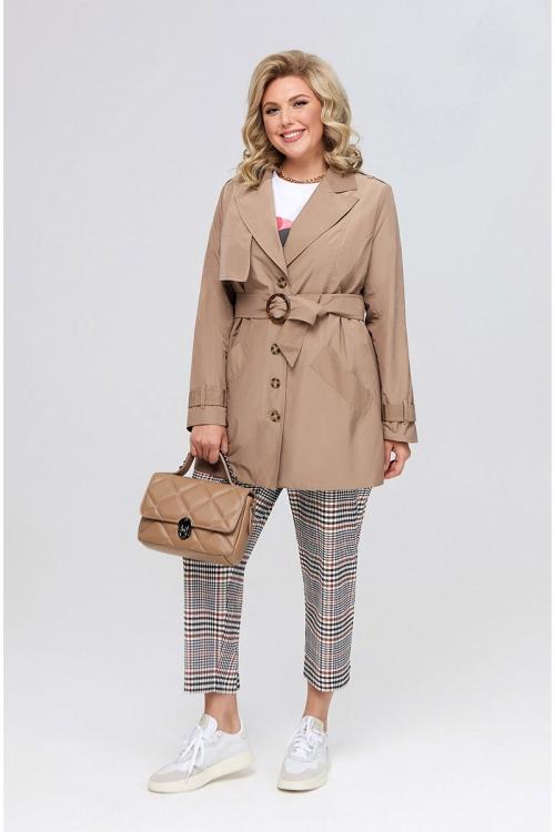 Куртка ПРИ-1947 от DressyShop