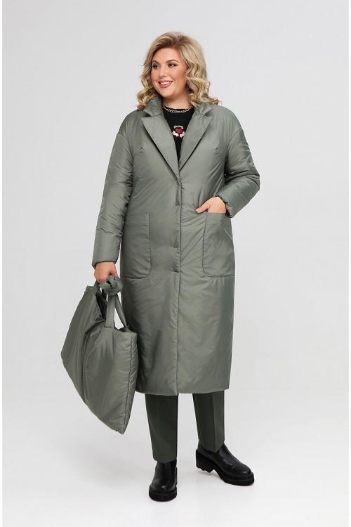 Пальто ПРИ-1963 от DressyShop
