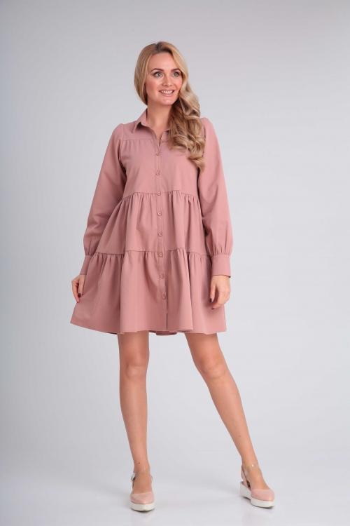 Платье НО-2013 от DressyShop