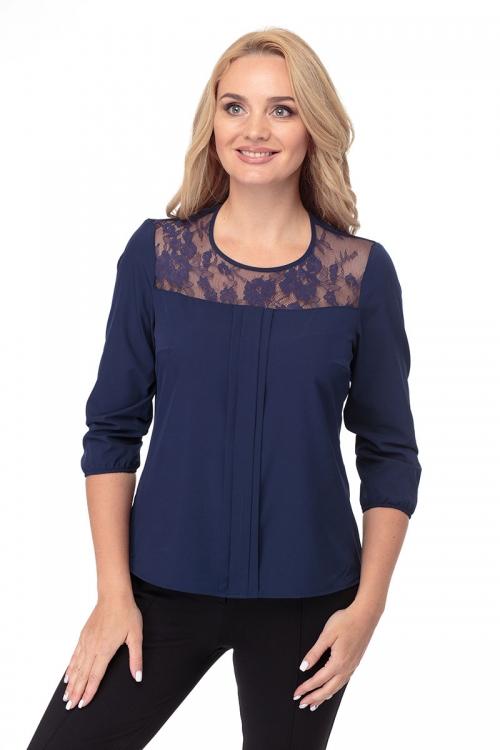 Блузка МОД-391 от DressyShop
