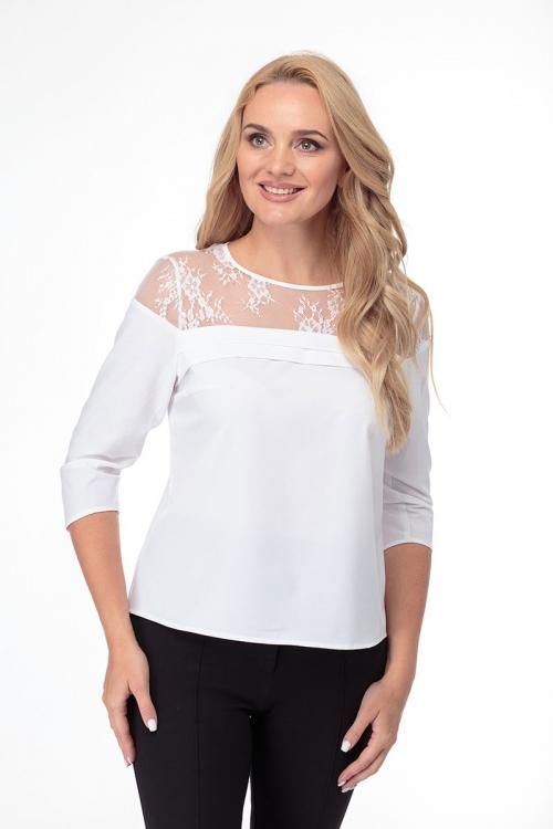 Блузка МОД-398 от DressyShop