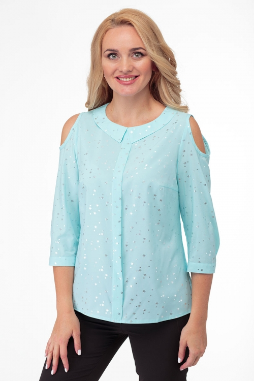 Блузка МОД-410 от DressyShop