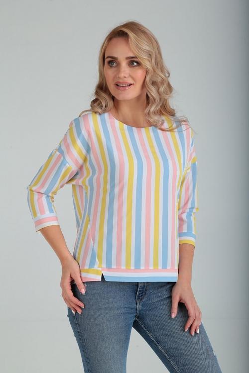 Блузка МОД-431 от DressyShop