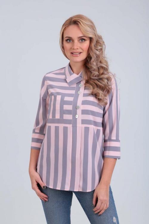 Блузка МОД-457 от DressyShop