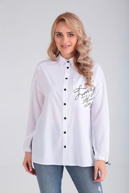 Блузка МОД-488 от DressyShop