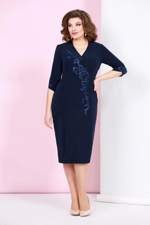 Платье МФ-4891 от DressyShop