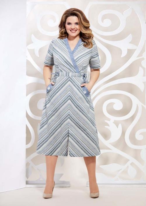 Платье МФ-4905 от DressyShop