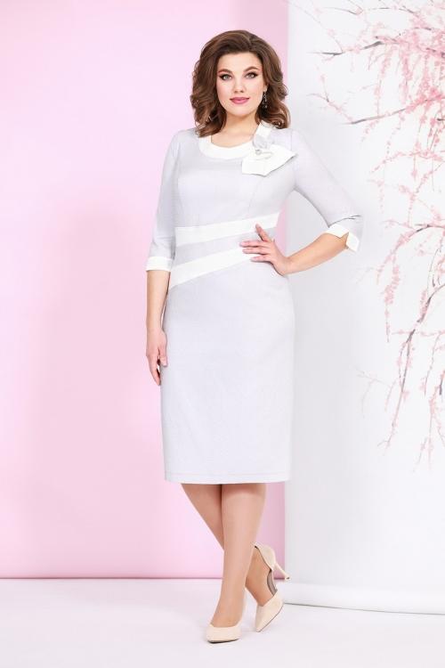Платье МФ-4920 от DressyShop