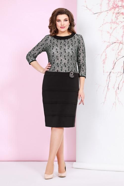 Платье МФ-4921 от DressyShop