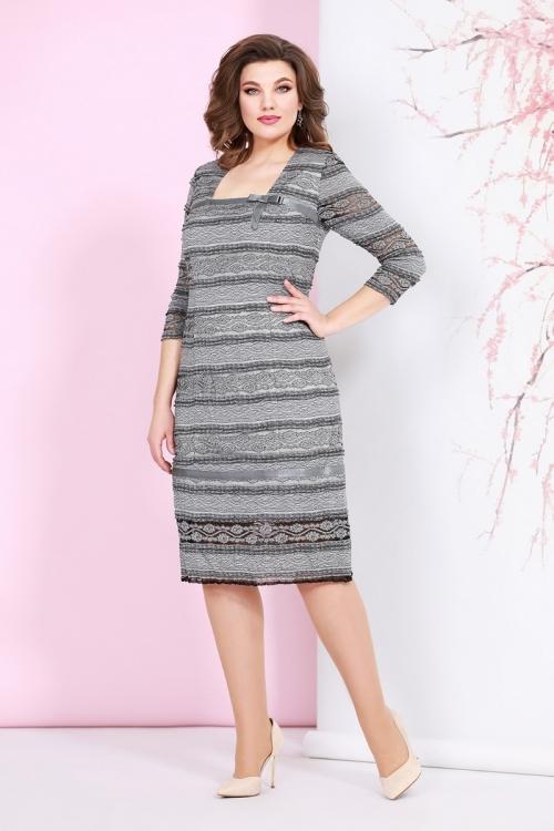 Платье МФ-4922 от DressyShop