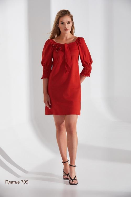 Платье НФ-709 от DressyShop