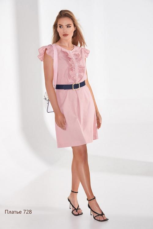 Платье НФ-728 от DressyShop