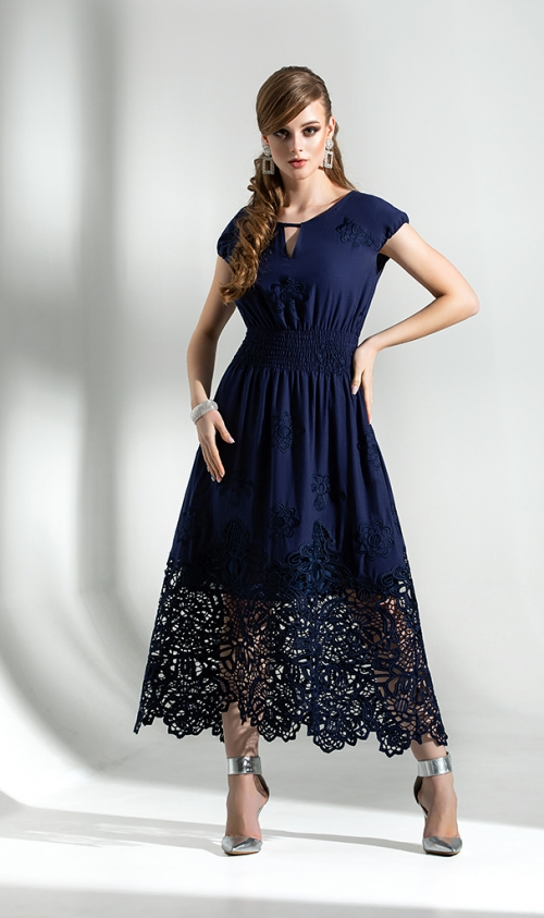 Платье ДИВА-1286 от DressyShop