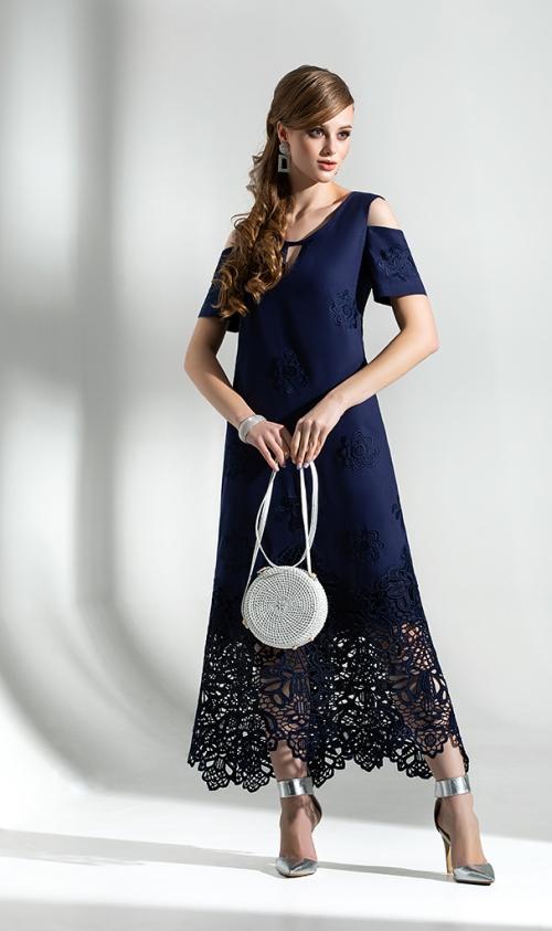Платье ДИВА-1287 от DressyShop