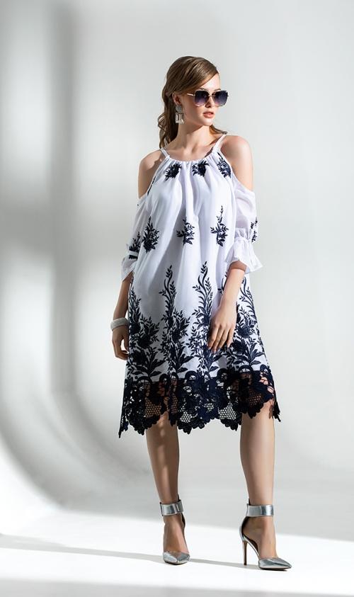 Платье ДИВА-1288 от DressyShop