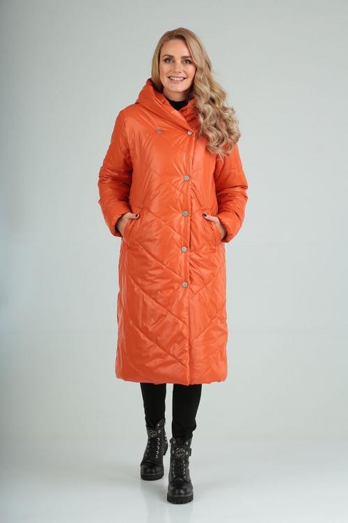 Пальто МОД-1011 от DressyShop