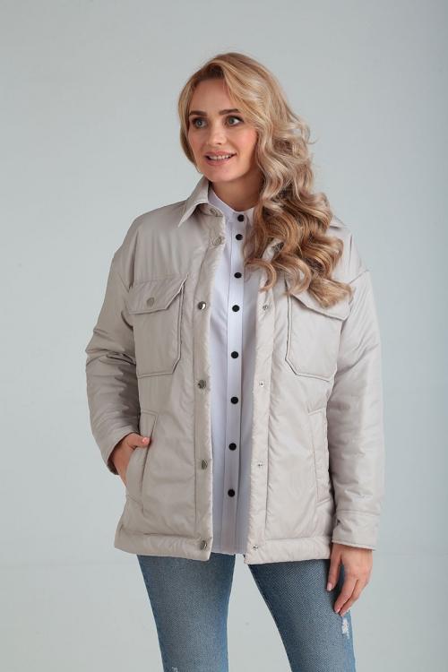 Куртка МОД-1013 от DressyShop