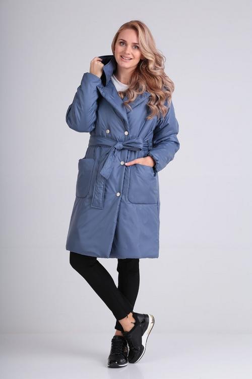 Пальто МОД-1015 от DressyShop