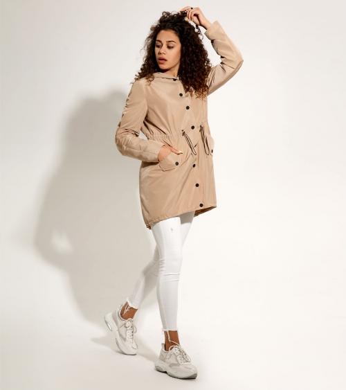 Куртка ПРИО-713170 от DressyShop