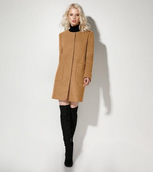 Пальто ПРИО-709470 от DressyShop