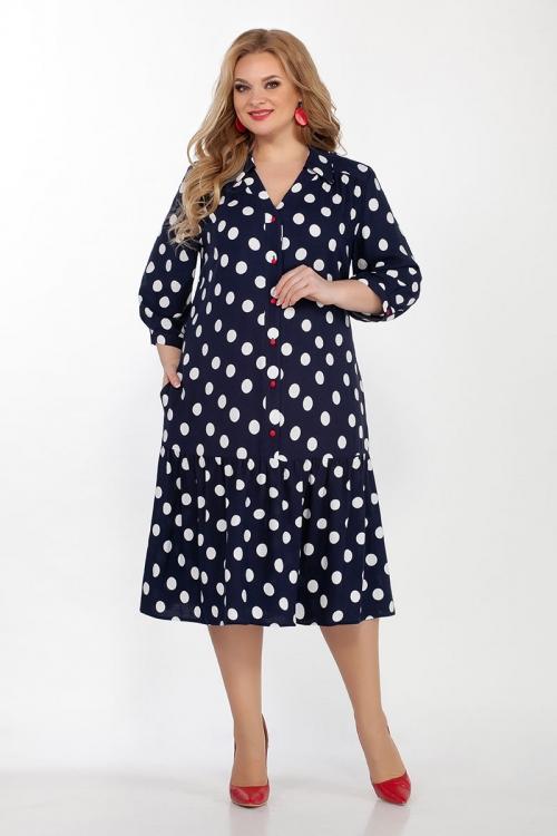 Платье ЭМ-А540 от DressyShop