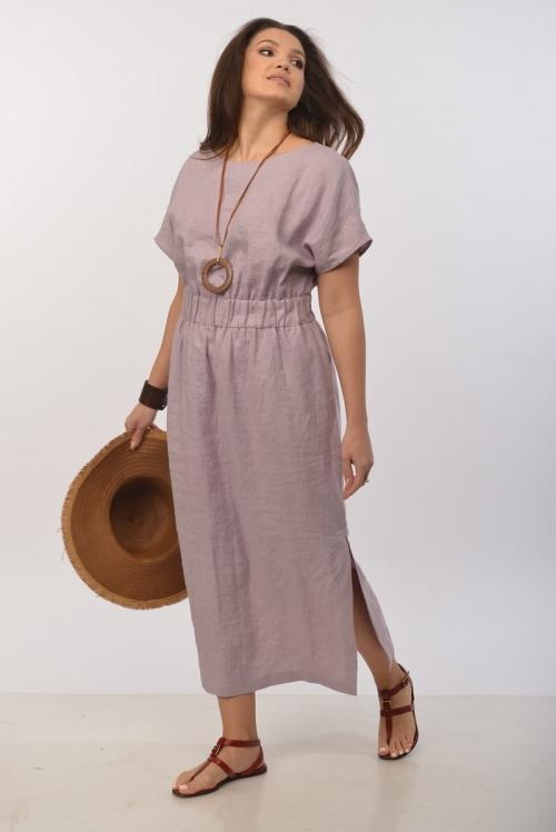 Платье МАЛ-421-020 от DressyShop