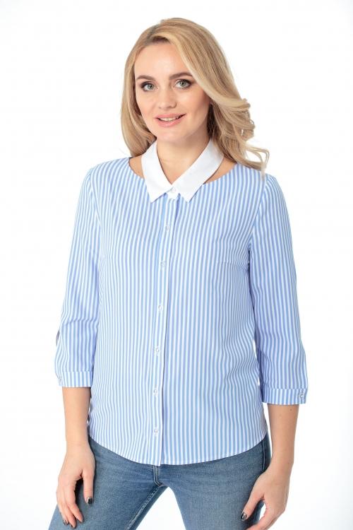 Блузка МОД-387 от DressyShop