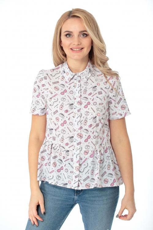 Блузка МОД-389 от DressyShop