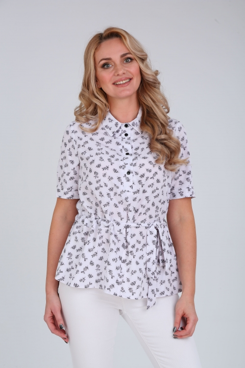 Блузка МОД-422 от DressyShop