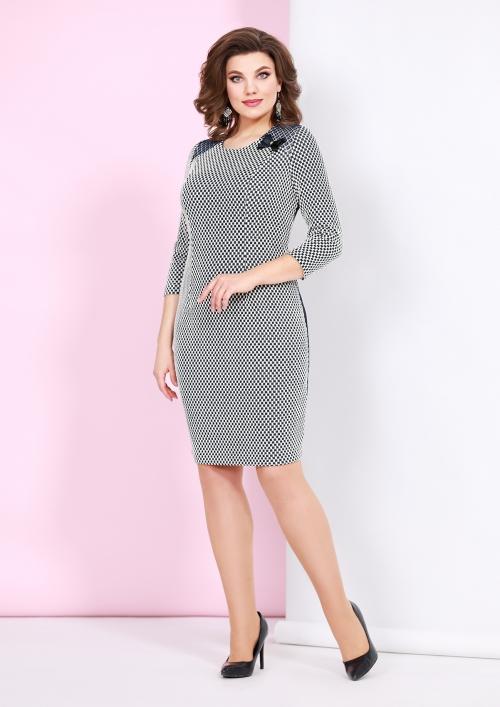 Платье МФ-4919 от DressyShop