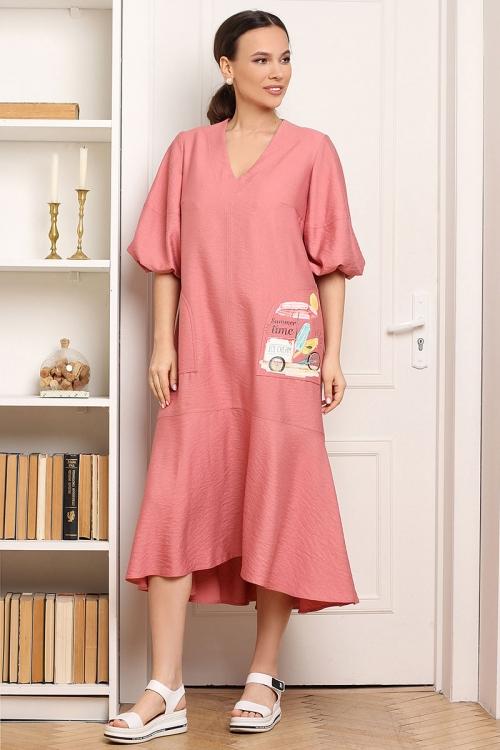 Платье МЮ-2666 от DressyShop