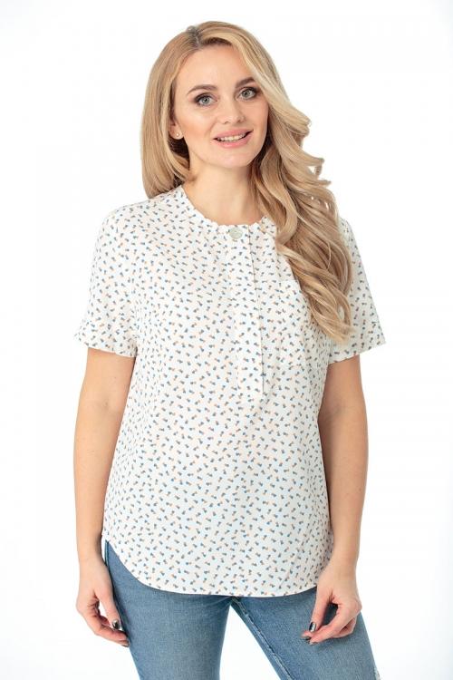 Блузка МОД-439 от DressyShop