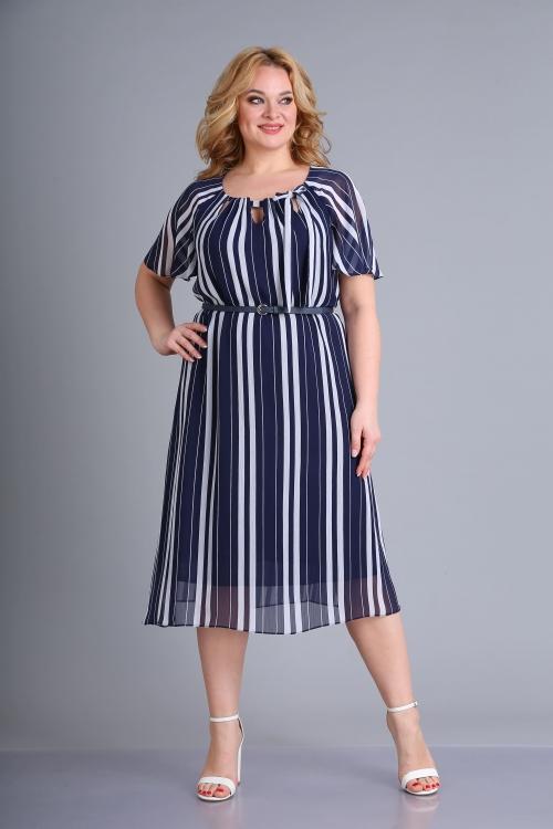 Платье ФФ-95 от DressyShop