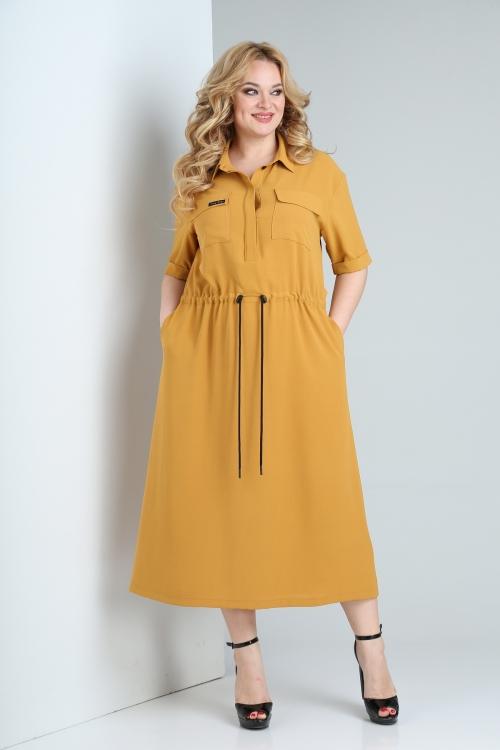 Платье КС-1880 от DressyShop