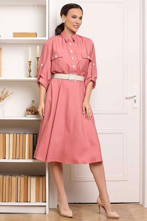 Платье МЮ-2672 от DressyShop