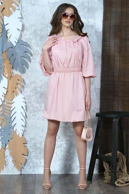 Платье АЛ-1361 от DressyShop