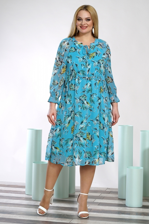 Платье АЛ-1352 от DressyShop