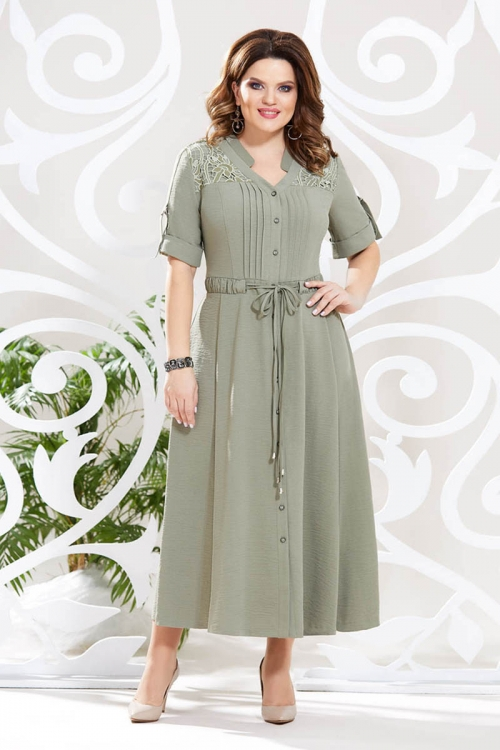 Платье МФ-4615 от DressyShop